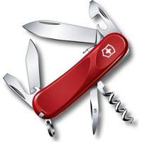 Canivete Victorinox Evolution S101 Vermelho 2.3603.Se
