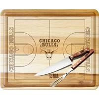Kit Churrasco Nba Chicago Bulls - Unissex