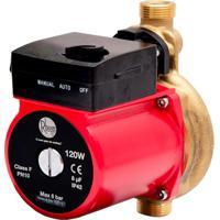 Pressurizador Rb120W 220V Vermelho