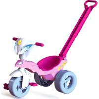 Triciclo Pepita Com Empurrador Xalingo