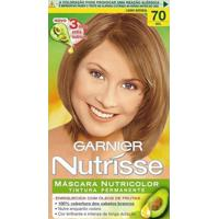 Tintura Garnier Nutrisse Mel - Unissex-Incolor