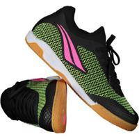 5c77a447c55ff Netshoes; Chuteira Penalty Max 500 Ix Locker Futsal - Unissex