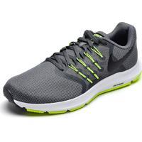 Tênis Nike Run Swift Cinza
