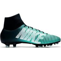 Chuteira Campo Nike Mercurial Victory Vi Df Fg d86af9d0c5699