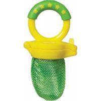 Alimentador Munchkin/Sylink Verde/Amarelo