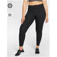 Plus Size - Legging Nike One Luxe Feminina