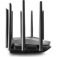 Roteador Multilaser Gigabit Ac2600 Mbps 8 Antenas - Re016 Re016