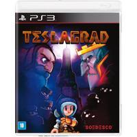 Jogo Teslagrad Para Playstation 3 (Ps3) - Soedesco