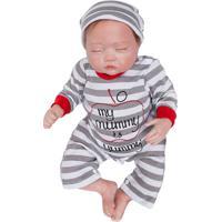 Boneca Adora Doll - Baby Caio - Shiny Toys - Feminino-Incolor