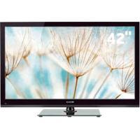 """Tv Led 42"""" Cce Lh42G Full Hd - 3 Hdmi - Usb - Conversor Digital - Antirreflexo"""