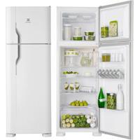 Geladeira / Refrigerador Electrolux 362 Litros 2 Portas Cycle Defrost Dc44