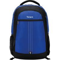 Mochila Para Notebook Targus City 15.6 Polegadas Azul