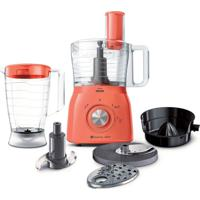 Multiprocessador De Alimentos Philips Walita Viva Collection 5 Em 1 2