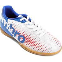31619766fa Netshoes  Chuteira Futsal Umbro Innverse - Masculino
