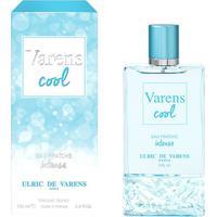 Perfume Varens Cool Feminino Ulric De Varens Edt 100Ml - Feminino-Incolor