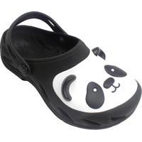 Babuche Kids Panda Plugt