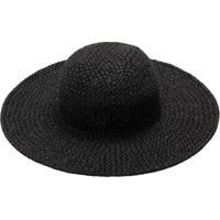 Chapéu Aba Larga Textura