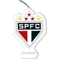 Vela Emblema São Paulo