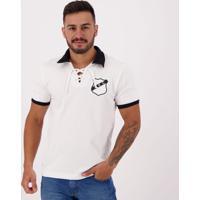 Camisa Abc Retrô 1954