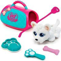 Conjunto Pet Parade - Carry Kit - Bolsinha E Mini - Masculino