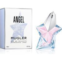 Perfume Mugler Angel Feminino Eau De Toilette 50Ml - Feminino-Incolor