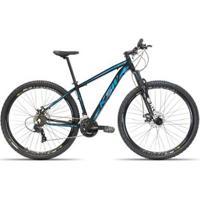 Bicicleta Aro 29 Ksw 24 Velocidades Relação Shimano - Unissex