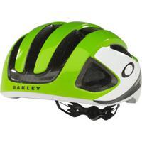 Capacete Para Ciclismo Aro3 Oakley - Masculino