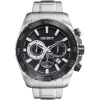 Relógio Masculino Orient Mbssc129 G1Sx