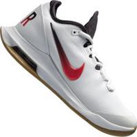 Tênis Nike Air Max Wildcard Hc - Masculino - Branco/Rosa