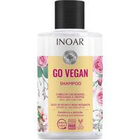 Shampoo Go Vegan Cachos- 300Ml- Inoarinoar