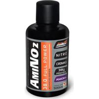 Amino2 38.0 Full Power New Millen 500 Ml - Unissex