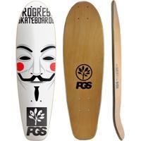 Shape De Skate Cruiser Penny Progress - Pgs - Anonimus - Unissex
