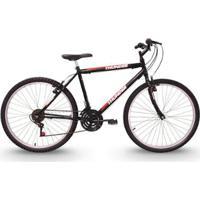 Bicicleta Track Bikes Thunder Mountain Bike Aro 26 - Unissex