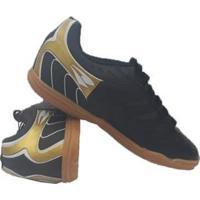 84db8da374 Netshoes  Chuteira Futsal Dray Couro - Unissex