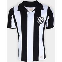 Camiseta Figueirense 1960 Masculina - Masculino