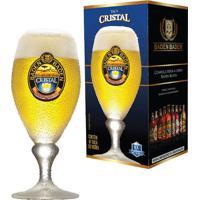 Taça Ruvolo Cerveja Cristal 400 Ml Baden Baden