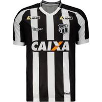 Camisa Topper Ceará Oficial I 2018 Masculina - Masculino