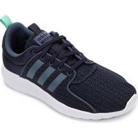 791a92567c1 ... Tênis Adidas Cloudfoam Lite Racer Feminino - Feminino-Azul