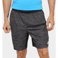Shorts Adidas 4Kspr Z Hkn 8 Masculino - Masculino-Preto