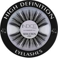 Cílios Postiços Indice Tokyo High Definition Seduction - 904 - Unissex-Incolor