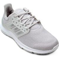 8eeba8a18b85f ... Tênis Adidas Solyx Feminino - Feminino-Cinza+Prata