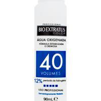 Água Oxigenada Bio Extratus Color 40 Volumes Cremosa 90Ml