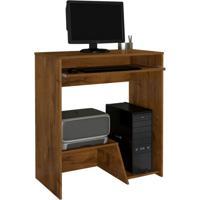 Mesa Para Computador Iris Nobre