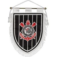 Flamula Oficial Do Corinthians - Unissex