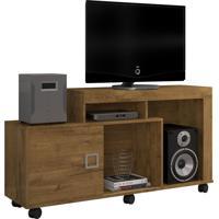 Rack Jari Para Tv 32 Polegadas Jcm Movelaria -Nobre Soft