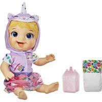 Boneca Baby Alive Tinycor Gatinha Com Acessórios - Feminino-Colorido