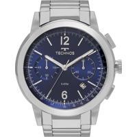 Relógio Technos Masculino Skymaster 6S21Aa/1A