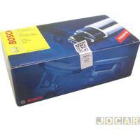 Bomba De Combustível - Bosch - Linha - Vw/Gm/Fiat - Álcool - Elétrica - 4.0 Bar - Cada (Unidade) - F000Te0120