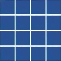 Revestimento Prisma Blu 30X30Cm Telado 16 Peças De 7,2X7,2Cm - 86349 - Portobello - Portobello