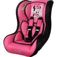 Cadeira Para Automóvel 0 A 25Kg Disney Trio Minnie Mouse Paris